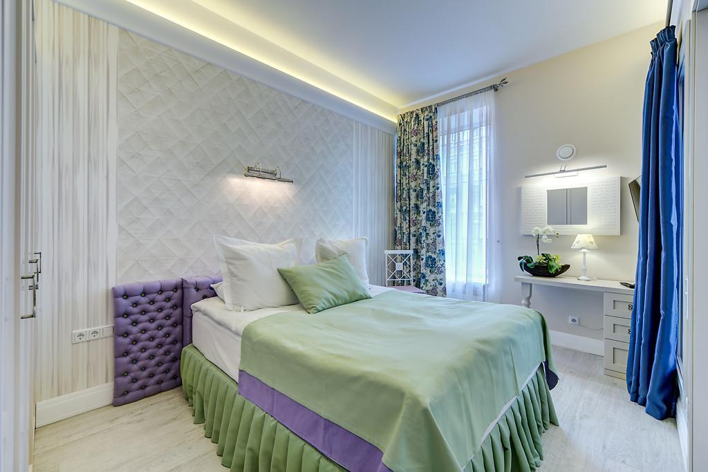 Blanco apartment at Nevsky 22