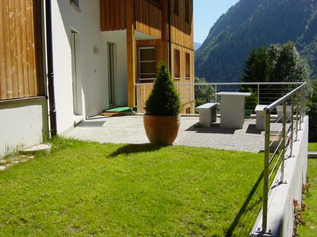 Ferienwohnung Haus zum Chrachu / Wohnung 1. Stock West (2078607), Blatten b. Naters, Brig - Simplon, Wallis, Schweiz, Bild 4