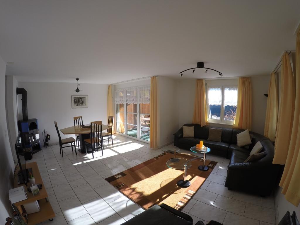Ferienwohnung Haus zum Chrachu / Wohnung 1. Stock West (2078607), Blatten b. Naters, Brig - Simplon, Wallis, Schweiz, Bild 5