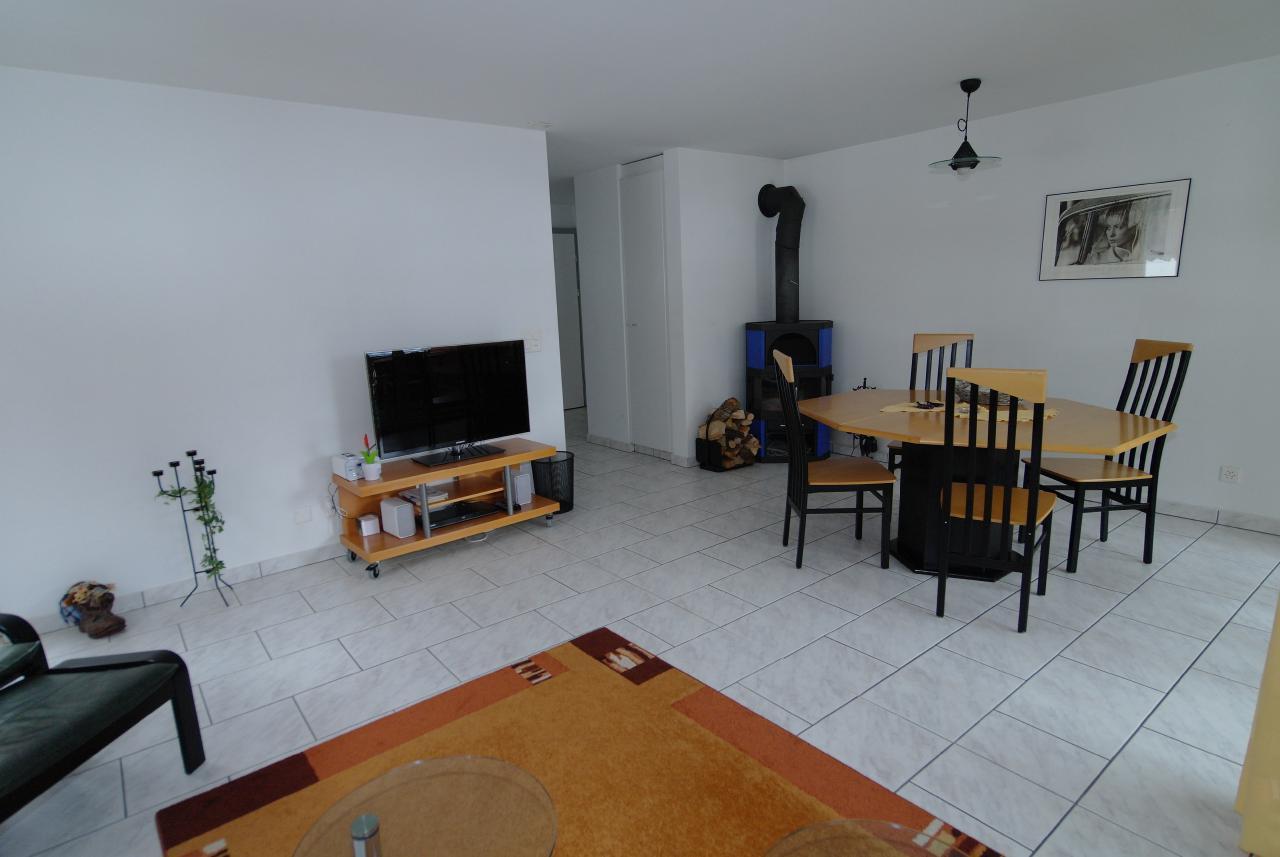 Ferienwohnung Haus zum Chrachu / Wohnung 1. Stock West (2078607), Blatten b. Naters, Brig - Simplon, Wallis, Schweiz, Bild 19