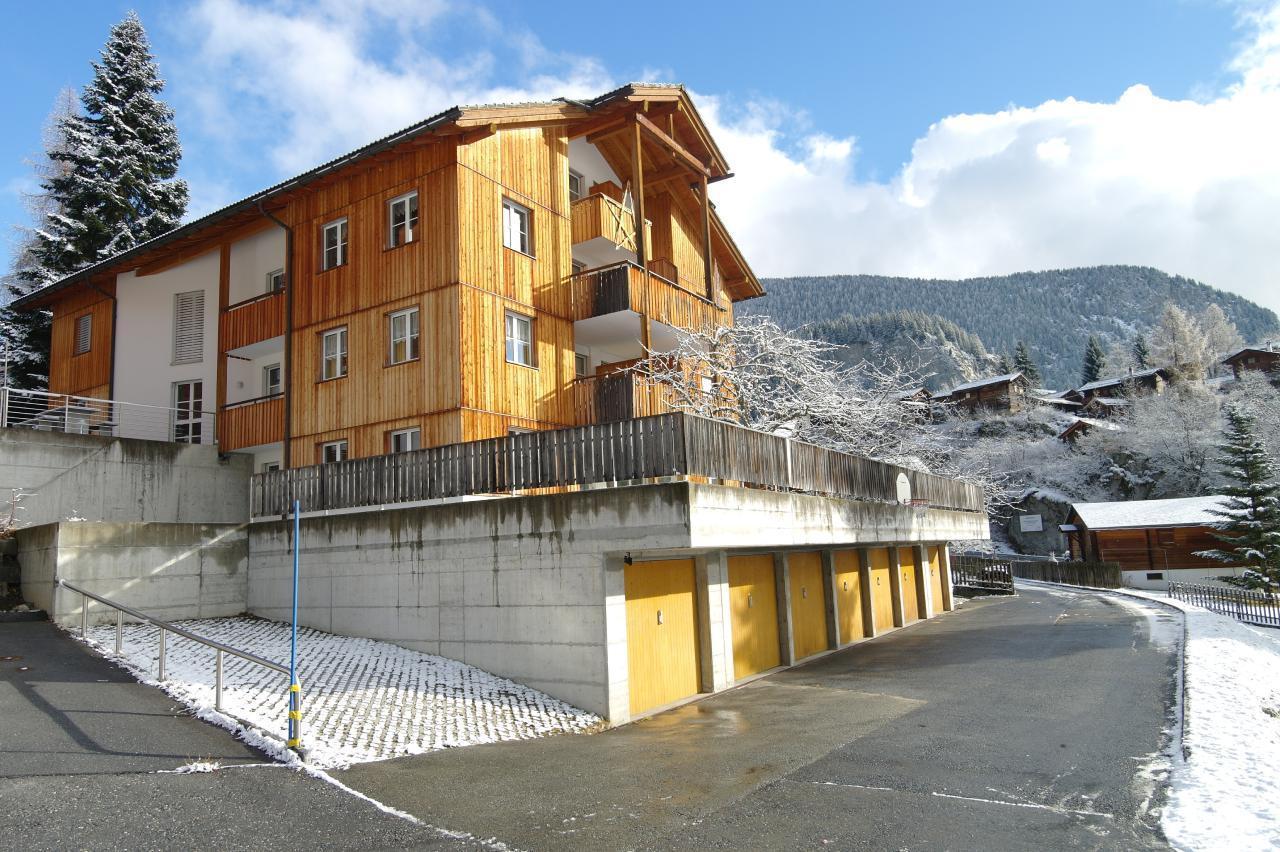 Ferienwohnung Haus zum Chrachu / Wohnung 1. Stock West (2078607), Blatten b. Naters, Brig - Simplon, Wallis, Schweiz, Bild 10