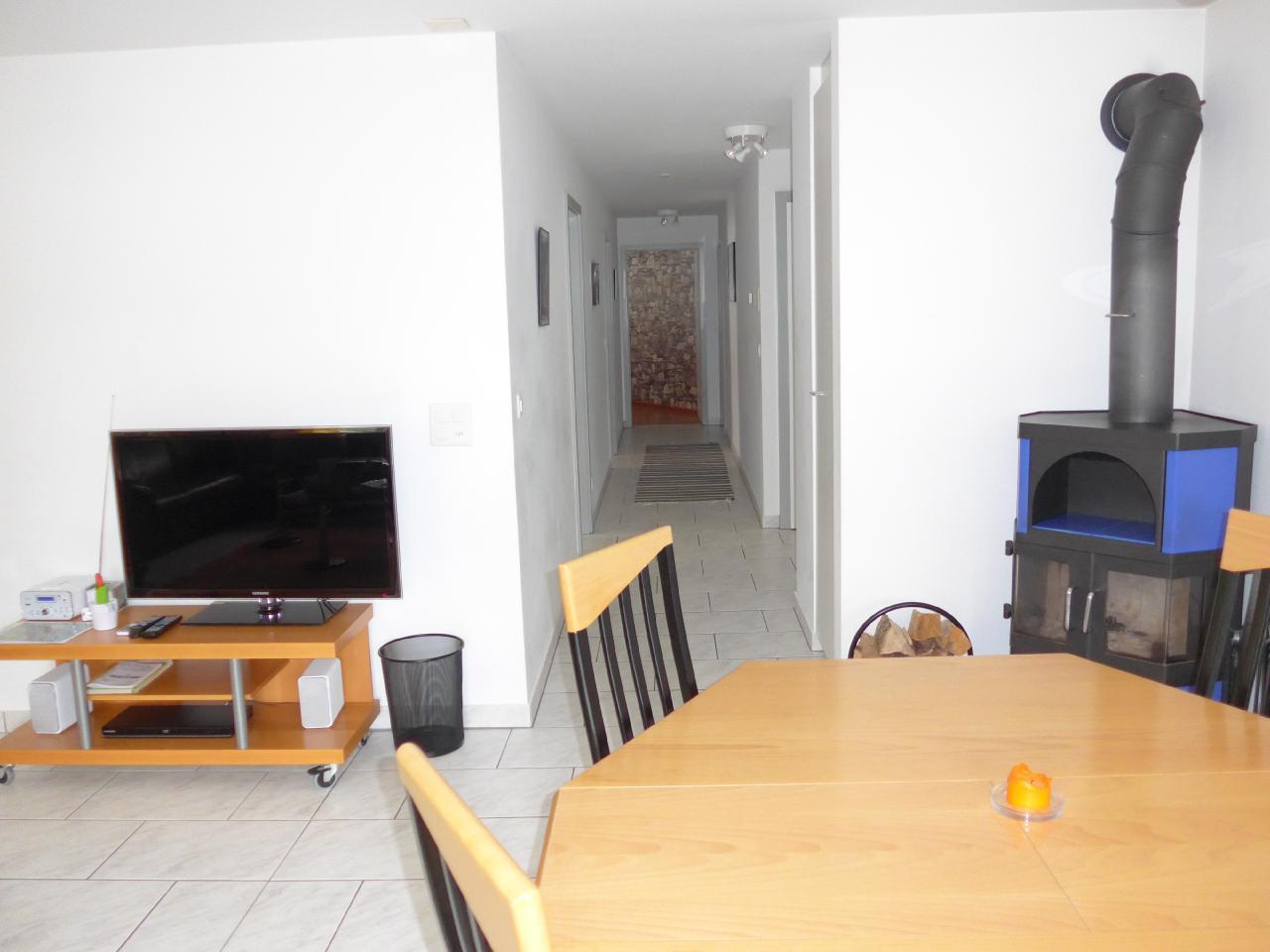 Ferienwohnung Haus zum Chrachu / Wohnung 1. Stock West (2078607), Blatten b. Naters, Brig - Simplon, Wallis, Schweiz, Bild 16