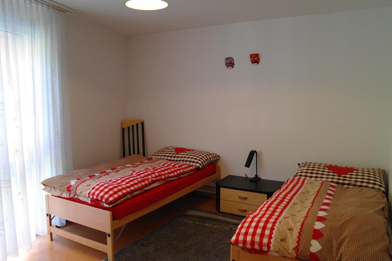 Ferienwohnung Haus zum Chrachu / Wohnung 1. Stock West (2078607), Blatten b. Naters, Brig - Simplon, Wallis, Schweiz, Bild 3