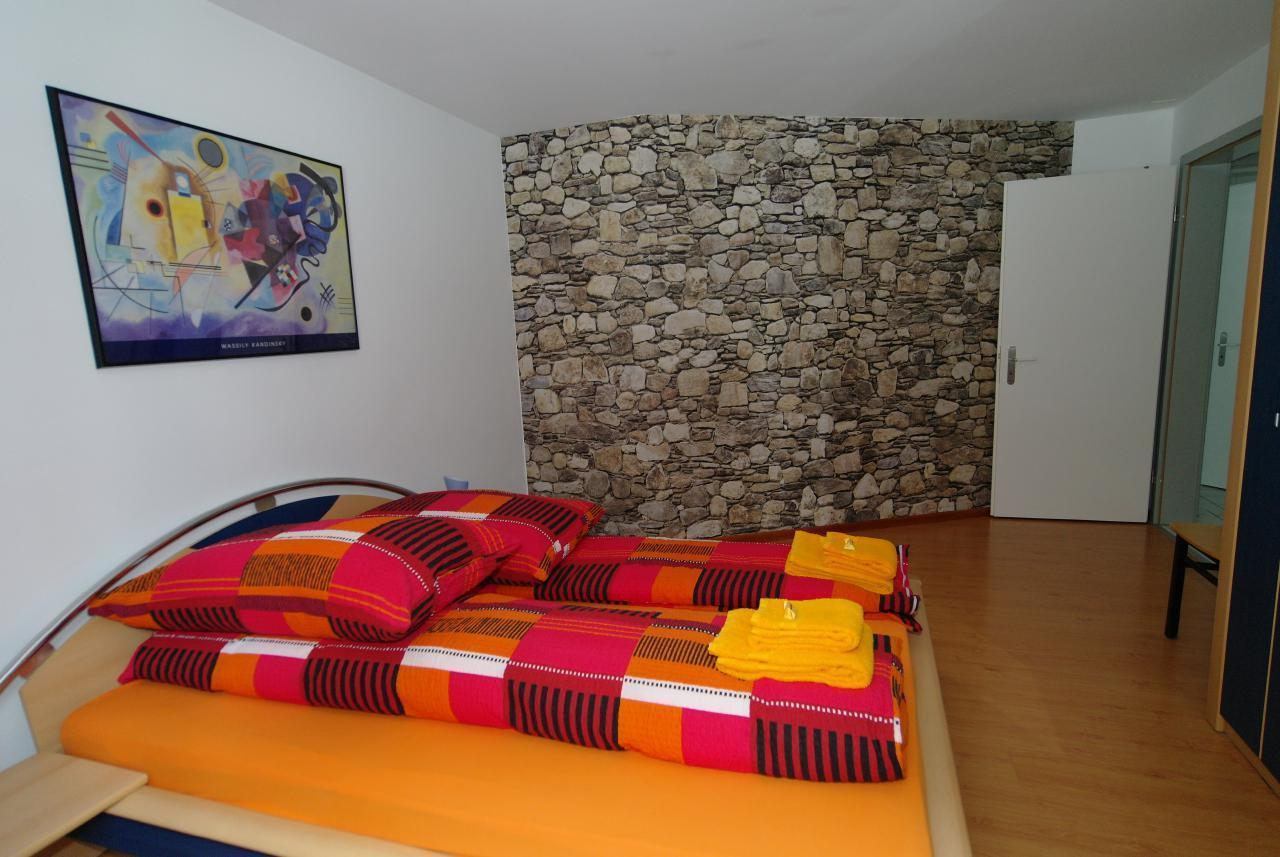 Ferienwohnung Haus zum Chrachu / Wohnung 1. Stock West (2078607), Blatten b. Naters, Brig - Simplon, Wallis, Schweiz, Bild 17
