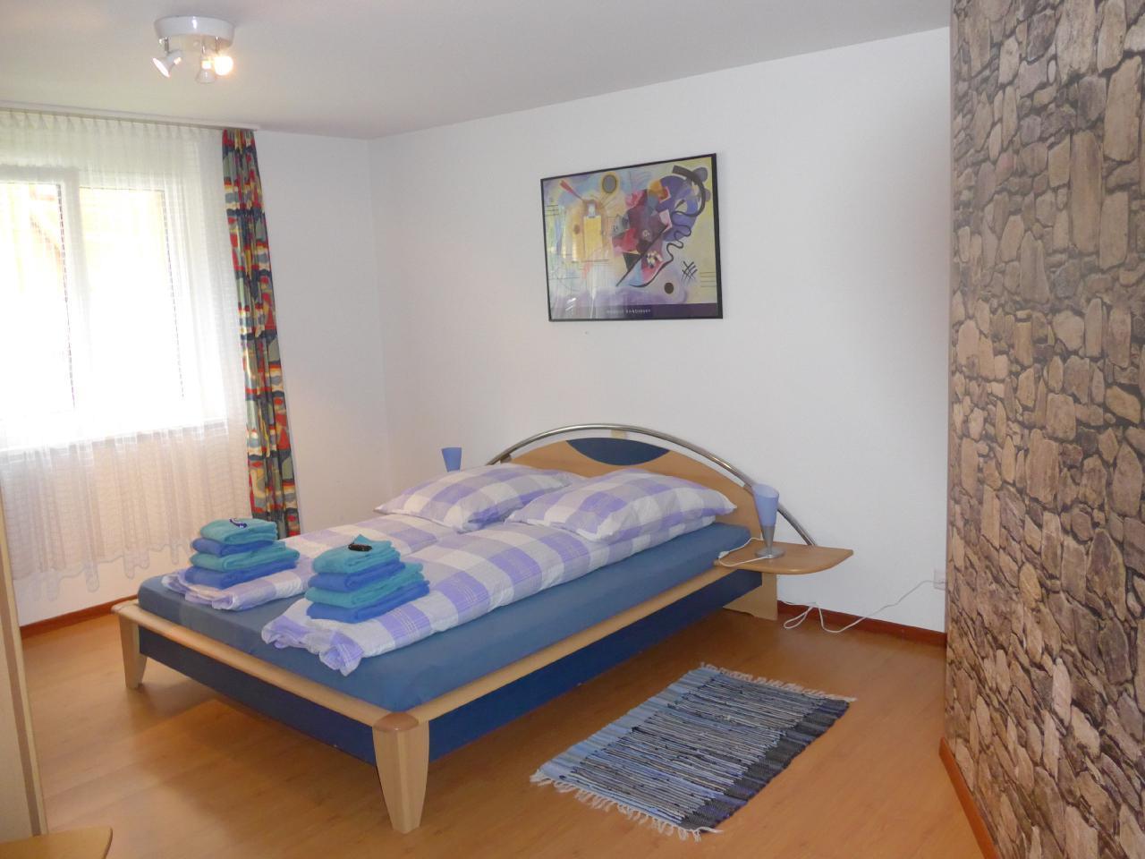 Ferienwohnung Haus zum Chrachu / Wohnung 1. Stock West (2078607), Blatten b. Naters, Brig - Simplon, Wallis, Schweiz, Bild 2