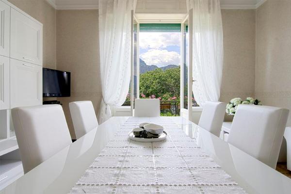 Ferienwohnung SOGNO - Deluxe-Wohnung mit See gesehen (2079059), Bellagio, Comer See, Lombardei, Italien, Bild 1