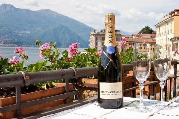 Ferienwohnung SOGNO - Deluxe-Wohnung mit See gesehen (2079059), Bellagio, Comer See, Lombardei, Italien, Bild 9