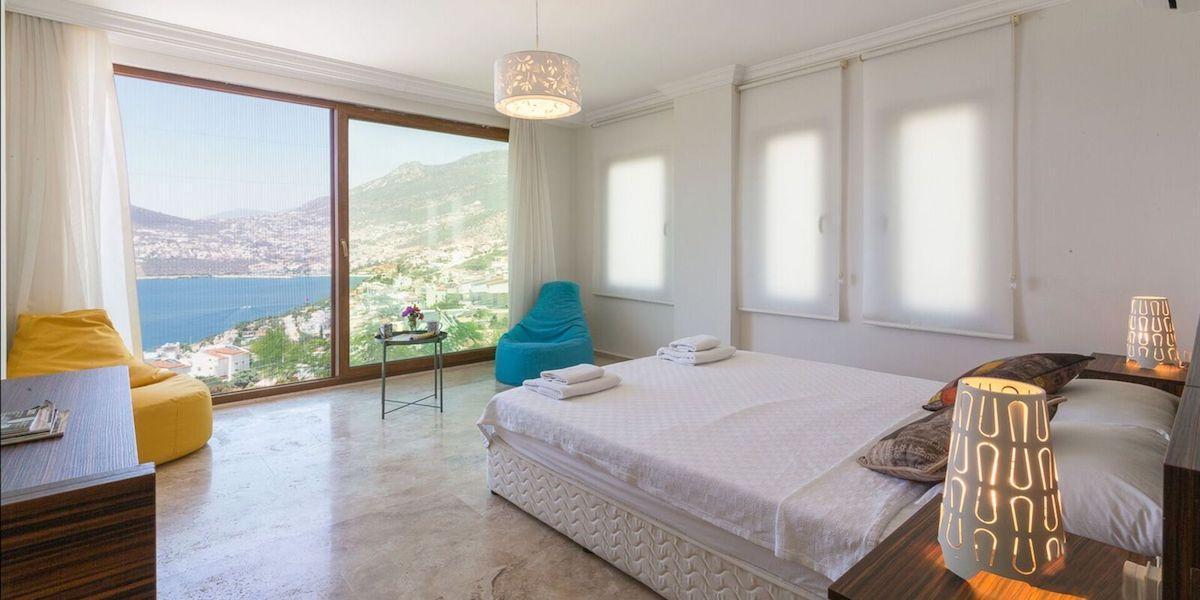 Ferienhaus VILLA KIKI (2081306), Kalkan, , Mittelmeerregion, Türkei, Bild 20