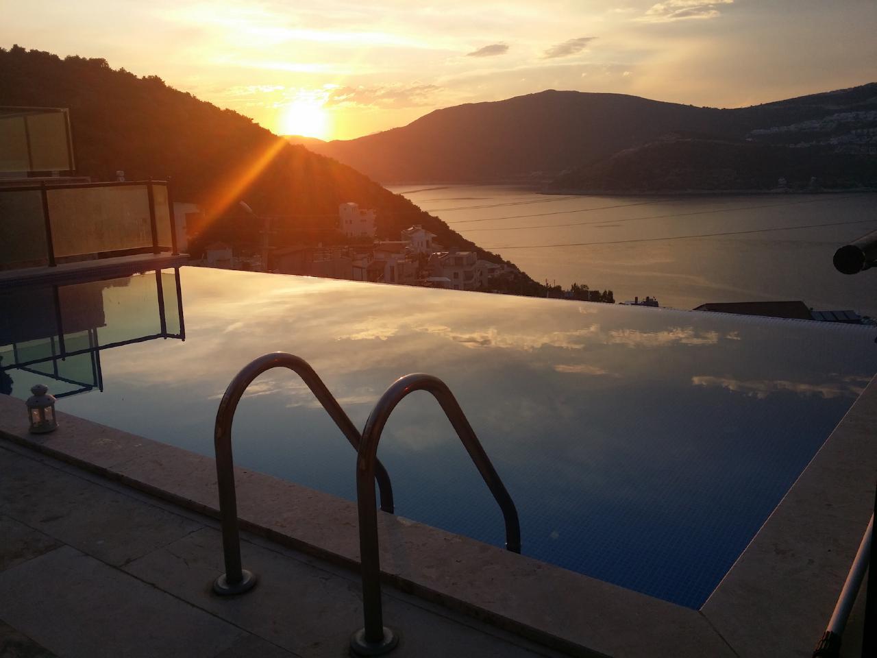 Ferienhaus VILLA KIKI (2081306), Kalkan, , Mittelmeerregion, Türkei, Bild 2