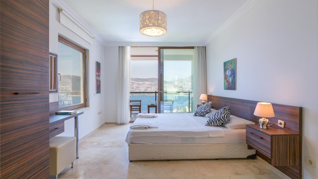 Ferienhaus VILLA KIKI (2081306), Kalkan, , Mittelmeerregion, Türkei, Bild 10