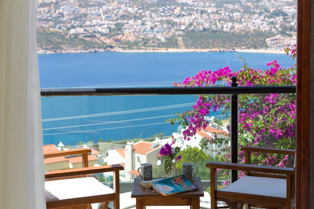 Ferienhaus VILLA KIKI (2081306), Kalkan, , Mittelmeerregion, Türkei, Bild 29