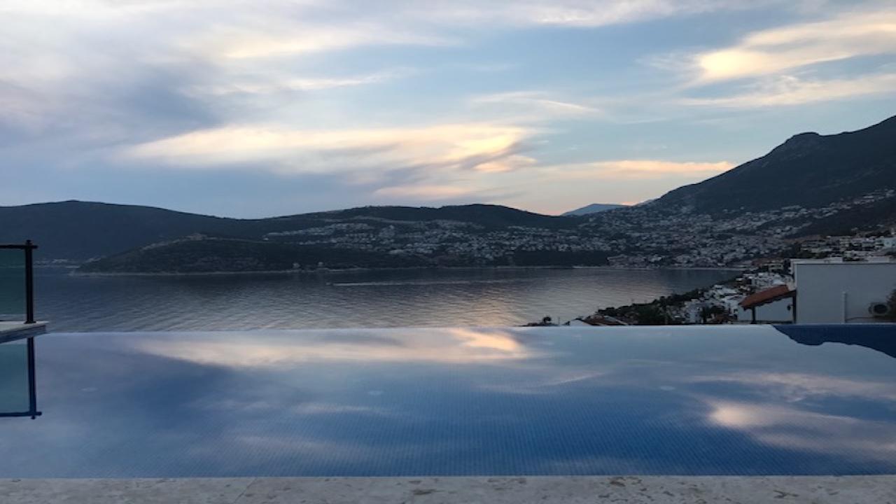 Ferienhaus VILLA KIKI (2081306), Kalkan, , Mittelmeerregion, Türkei, Bild 3