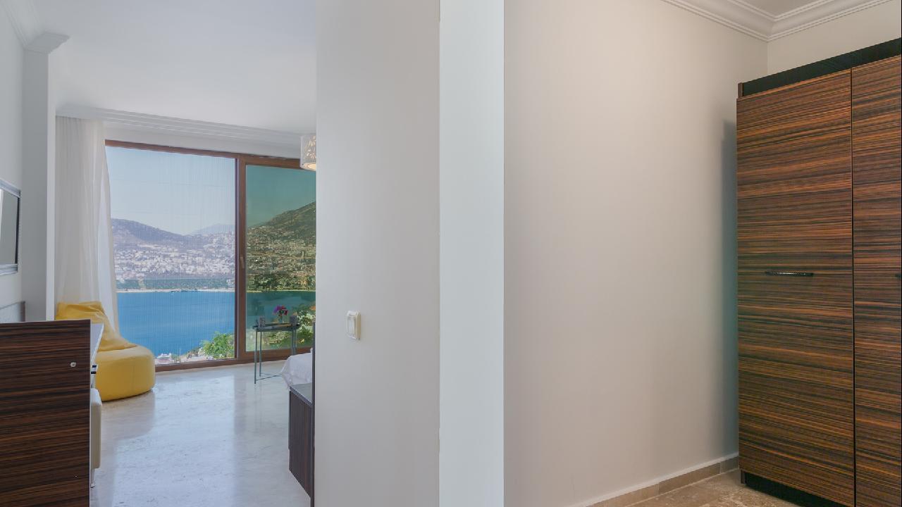 Ferienhaus VILLA KIKI (2081306), Kalkan, , Mittelmeerregion, Türkei, Bild 15