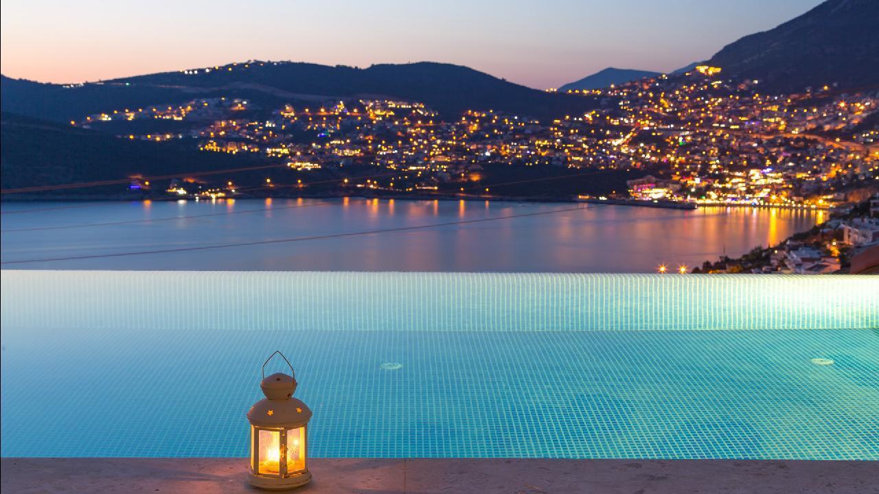 Ferienhaus VILLA KIKI (2081306), Kalkan, , Mittelmeerregion, Türkei, Bild 27