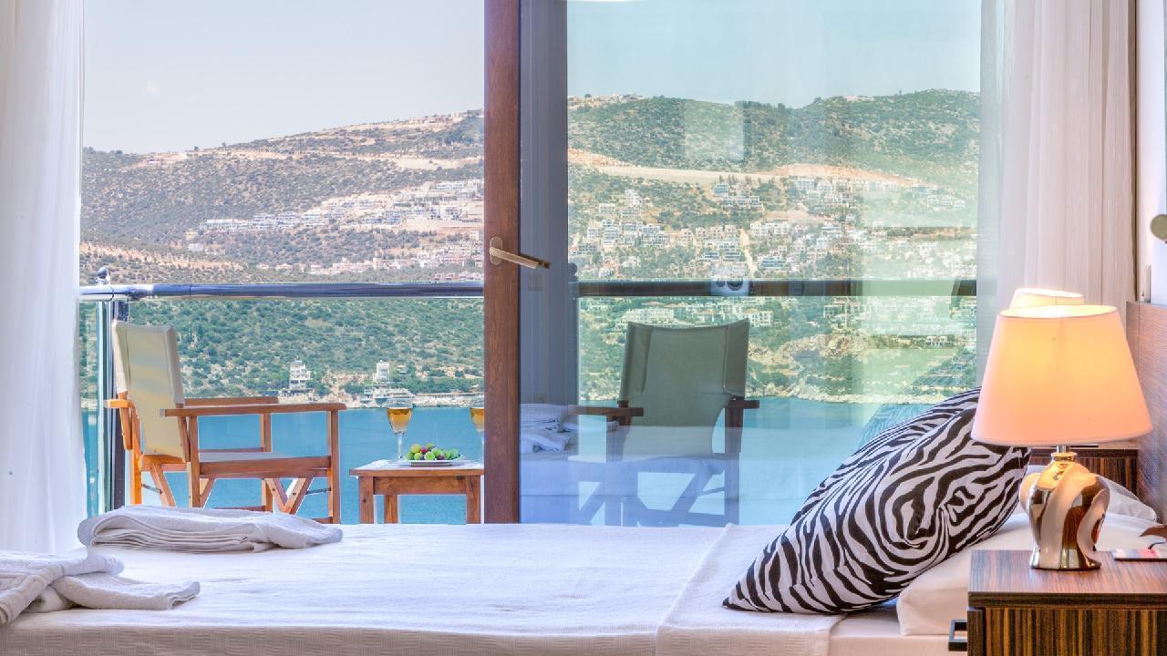 Ferienhaus VILLA KIKI (2081306), Kalkan, , Mittelmeerregion, Türkei, Bild 11