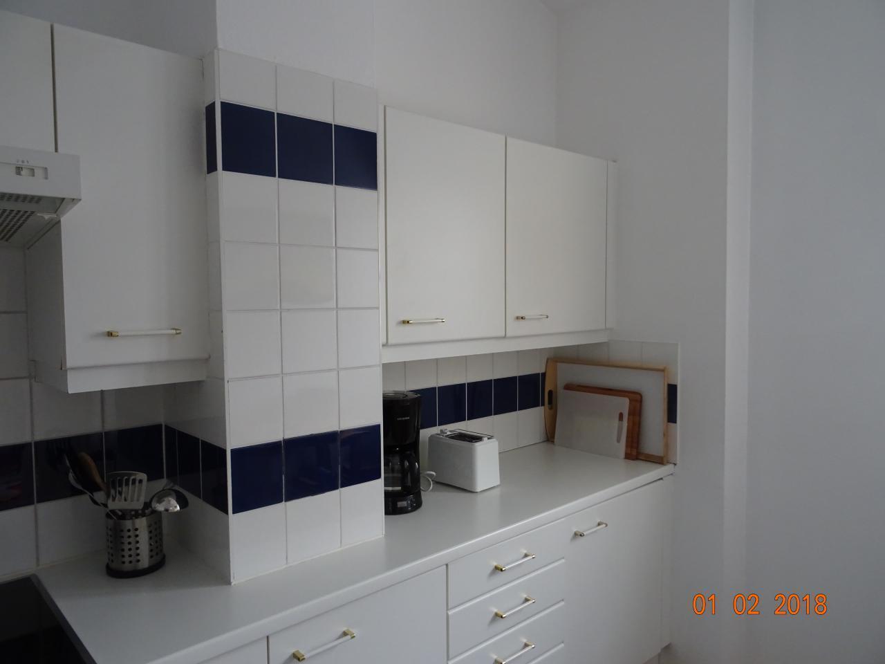 Holiday apartment Super 3 Zimmer Wohnung mit Terrasse im Herzen Wiens (2083107), Vienna, 9. District (Alsergrund), Vienna, Austria, picture 9