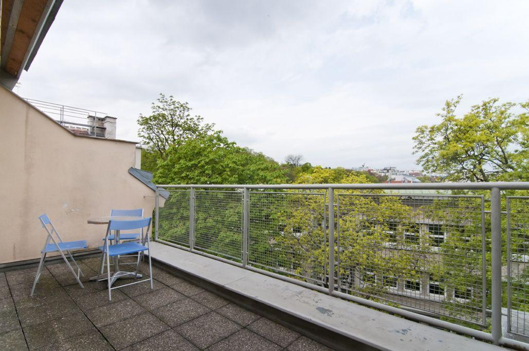 Holiday apartment Super 3 Zimmer Wohnung mit Terrasse im Herzen Wiens (2083107), Vienna, 9. District (Alsergrund), Vienna, Austria, picture 13