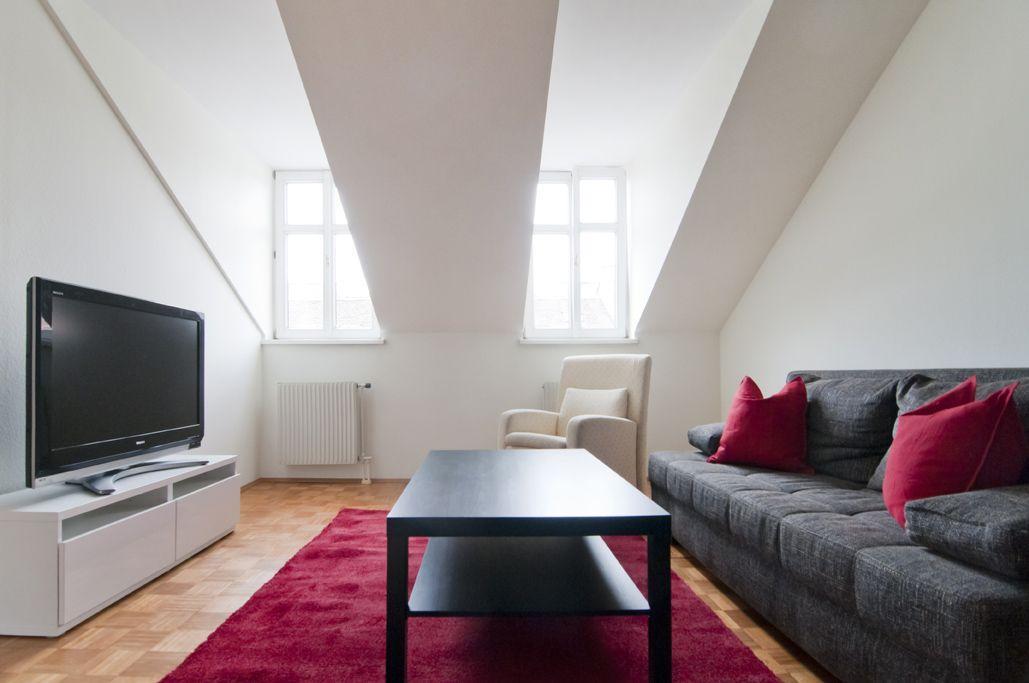 Holiday apartment Super 3 Zimmer Wohnung mit Terrasse im Herzen Wiens (2083107), Vienna, 9. District (Alsergrund), Vienna, Austria, picture 6