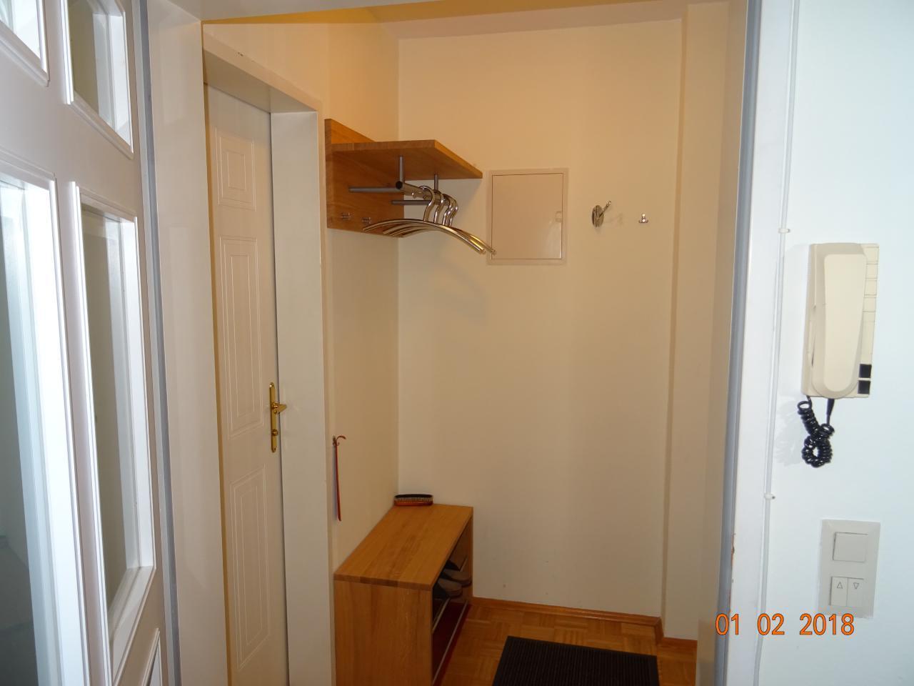 Holiday apartment Super 3 Zimmer Wohnung mit Terrasse im Herzen Wiens (2083107), Vienna, 9. District (Alsergrund), Vienna, Austria, picture 8
