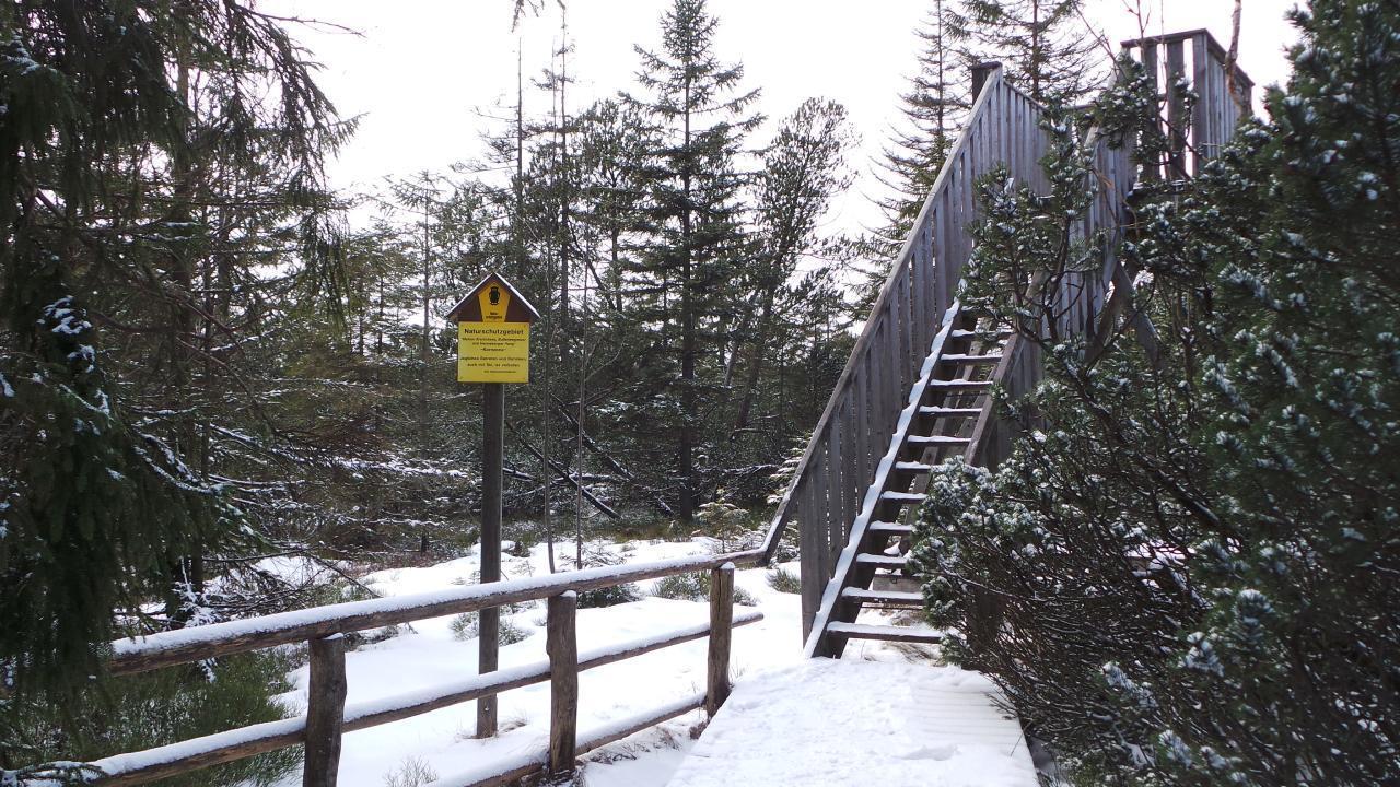 Ferienwohnung 1 im Westerzgebirge (900m NN) (210900), Weitersglashütte, Erzgebirge, Sachsen, Deutschland, Bild 19