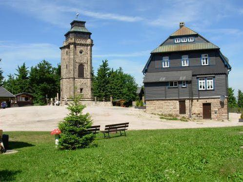 Ferienwohnung 1 im Westerzgebirge (900m NN) (210900), Weitersglashütte, Erzgebirge, Sachsen, Deutschland, Bild 22