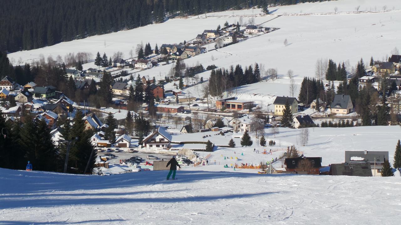 Ferienwohnung 1 im Westerzgebirge (900m NN) (210900), Weitersglashütte, Erzgebirge, Sachsen, Deutschland, Bild 28