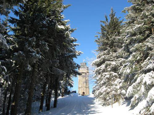 Ferienwohnung 1 im Westerzgebirge (900m NN) (210900), Weitersglashütte, Erzgebirge, Sachsen, Deutschland, Bild 23