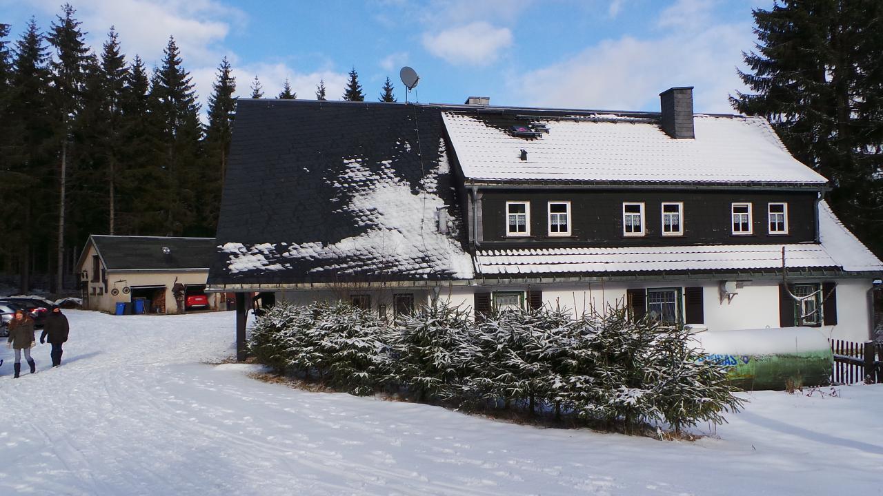 Ferienwohnung 1 im Westerzgebirge (900m NN) (210900), Weitersglashütte, Erzgebirge, Sachsen, Deutschland, Bild 18