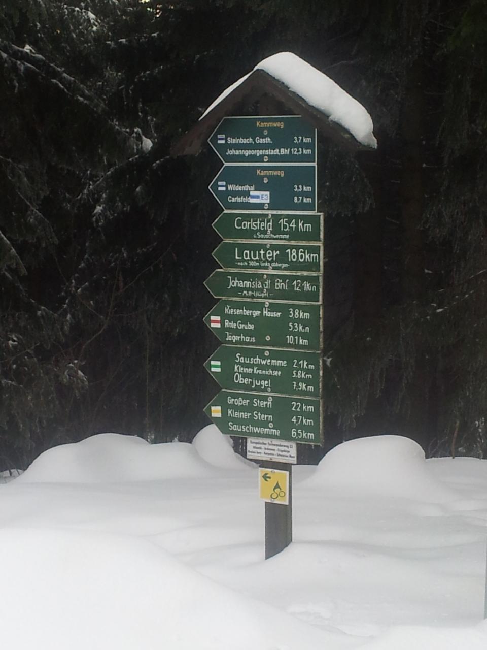 Ferienwohnung 1 im Westerzgebirge (900m NN) (210900), Weitersglashütte, Erzgebirge, Sachsen, Deutschland, Bild 15