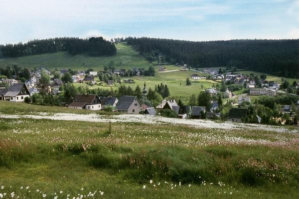 Ferienwohnung 1 im Westerzgebirge (900m NN) (210900), Weitersglashütte, Erzgebirge, Sachsen, Deutschland, Bild 27