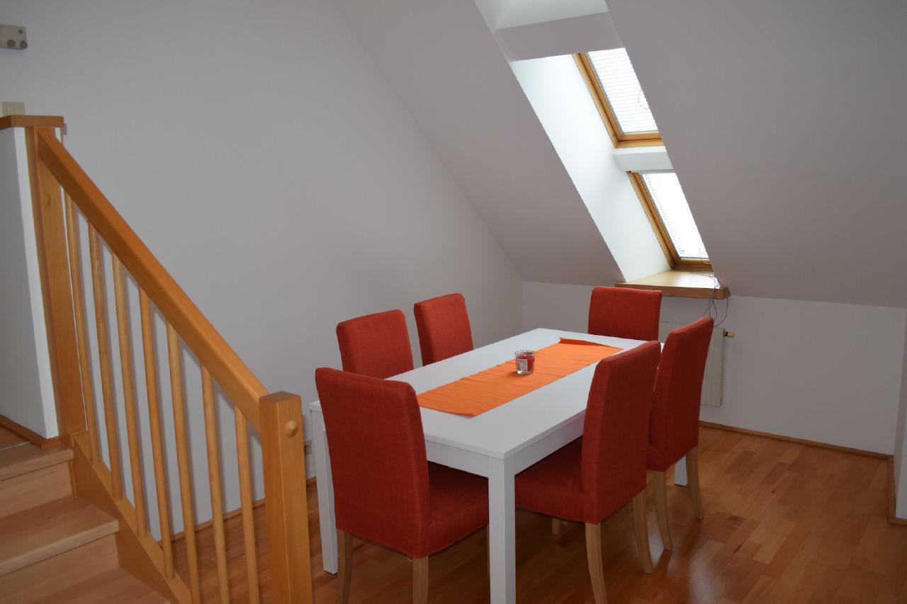 Holiday apartment Pubone AT Vienna Center (2102101), Vienna, 1. District (Innere Stadt), Vienna, Austria, picture 5