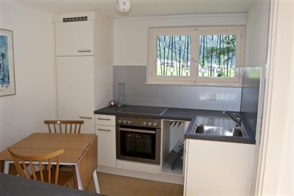 Appartement de vacances CÀ GRIJA Camperio - Studio (2103889), Camperio, Vallée de Blenio, Tessin, Suisse, image 8