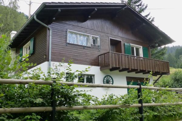 Appartement de vacances CÀ GRIJA Camperio - Studio (2103889), Camperio, Vallée de Blenio, Tessin, Suisse, image 14