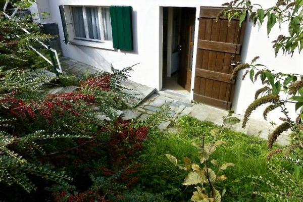 Appartement de vacances CÀ GRIJA Camperio - Studio (2103889), Camperio, Vallée de Blenio, Tessin, Suisse, image 5