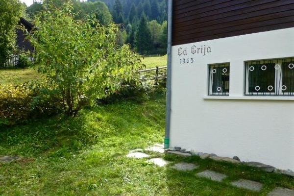 Appartement de vacances CÀ GRIJA Camperio - Studio (2103889), Camperio, Vallée de Blenio, Tessin, Suisse, image 3
