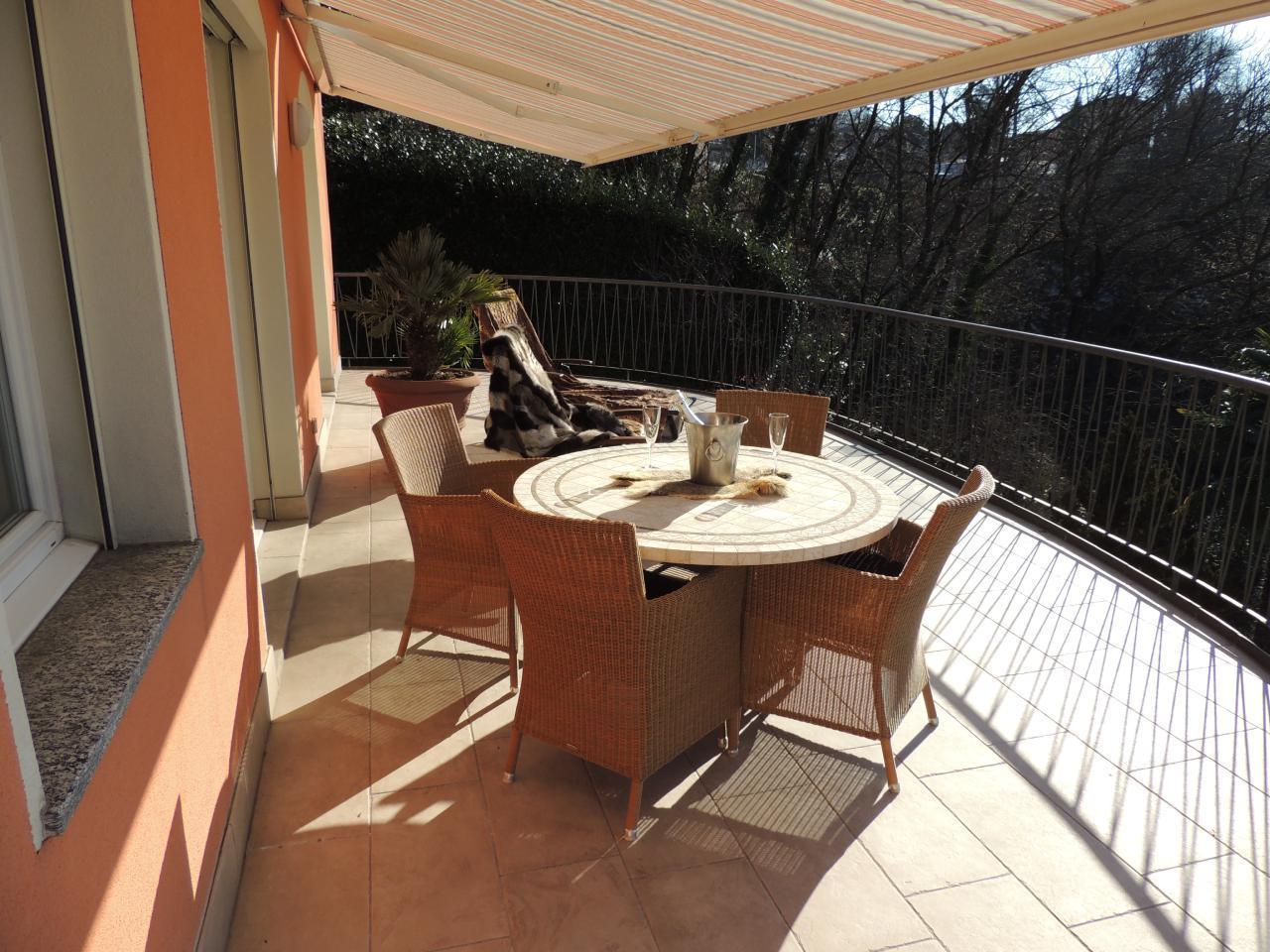 Ferienwohnung Sonniges Paradies (2112091), Viganello, Lago di Lugano (CH), Tessin, Schweiz, Bild 7