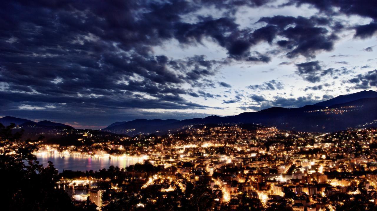 Ferienwohnung Sonniges Paradies (2112091), Viganello, Lago di Lugano (CH), Tessin, Schweiz, Bild 10