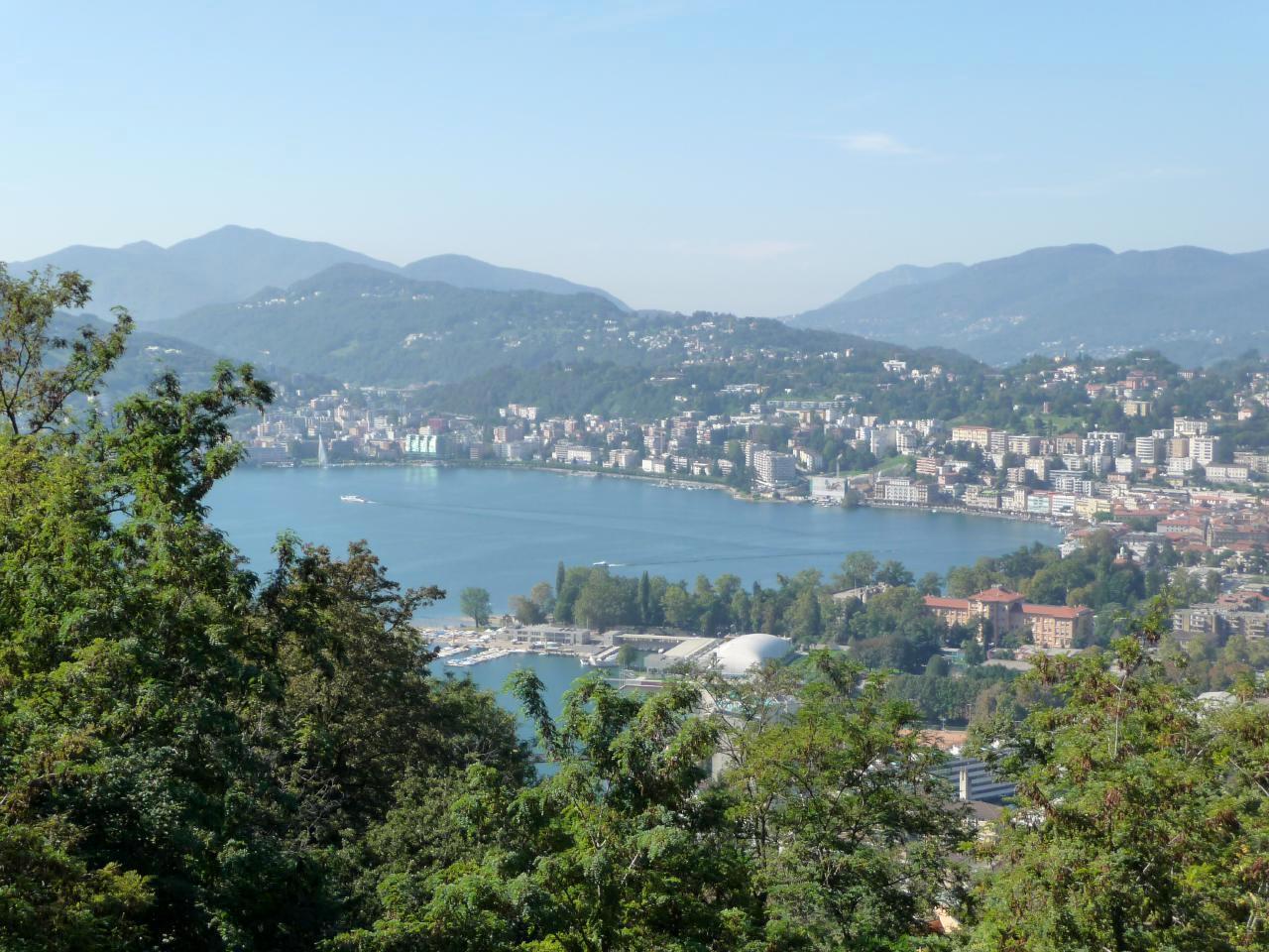 Ferienwohnung Sonniges Paradies (2112091), Viganello, Lago di Lugano (CH), Tessin, Schweiz, Bild 1