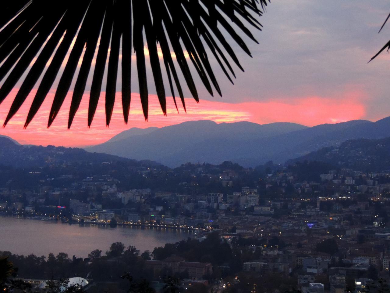 Ferienwohnung Sonniges Paradies (2112091), Viganello, Lago di Lugano (CH), Tessin, Schweiz, Bild 9