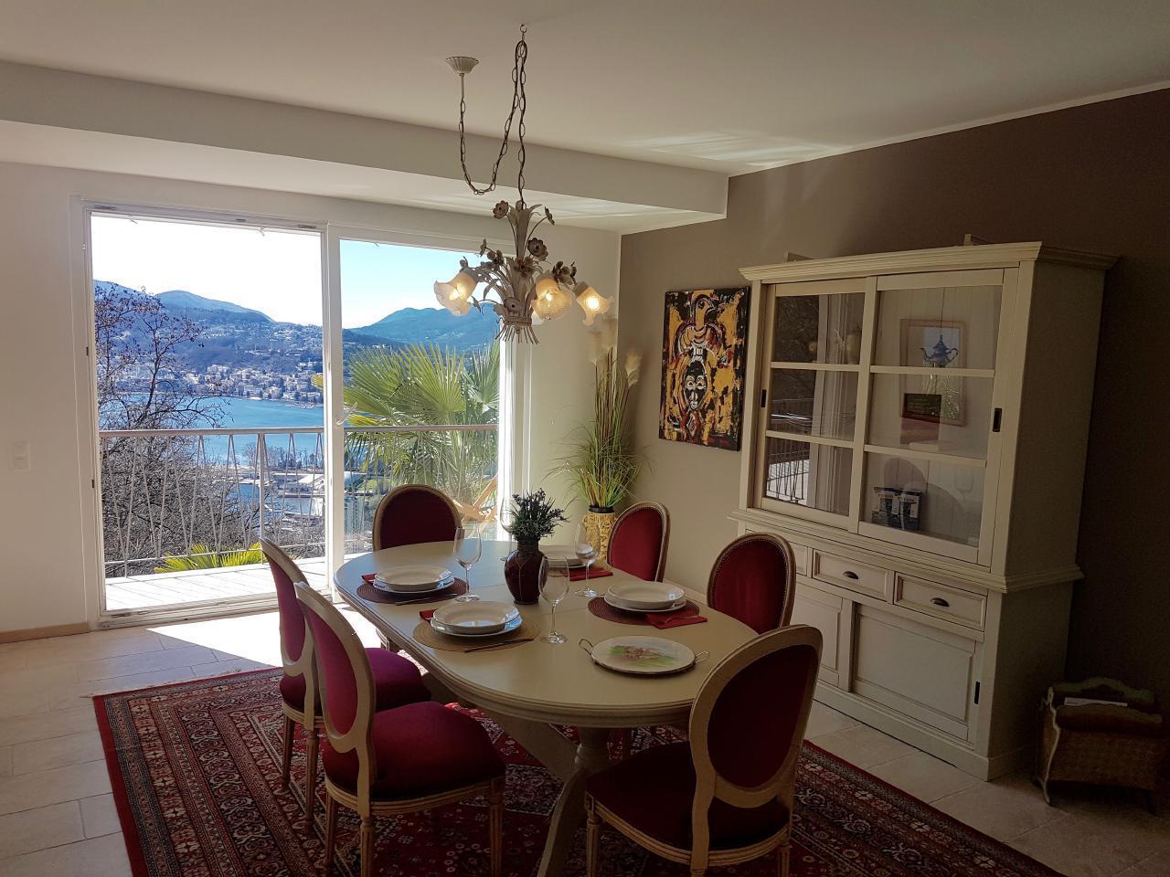 Ferienwohnung Sonniges Paradies (2112091), Viganello, Lago di Lugano (CH), Tessin, Schweiz, Bild 2