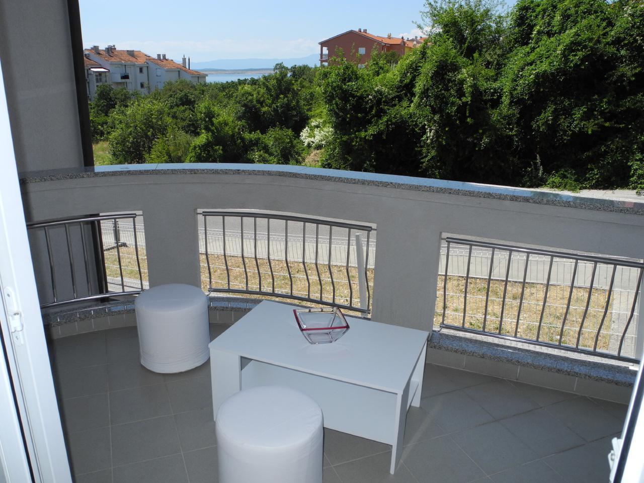 ELA - 4 Personen Ferienwohnung in Kroatien
