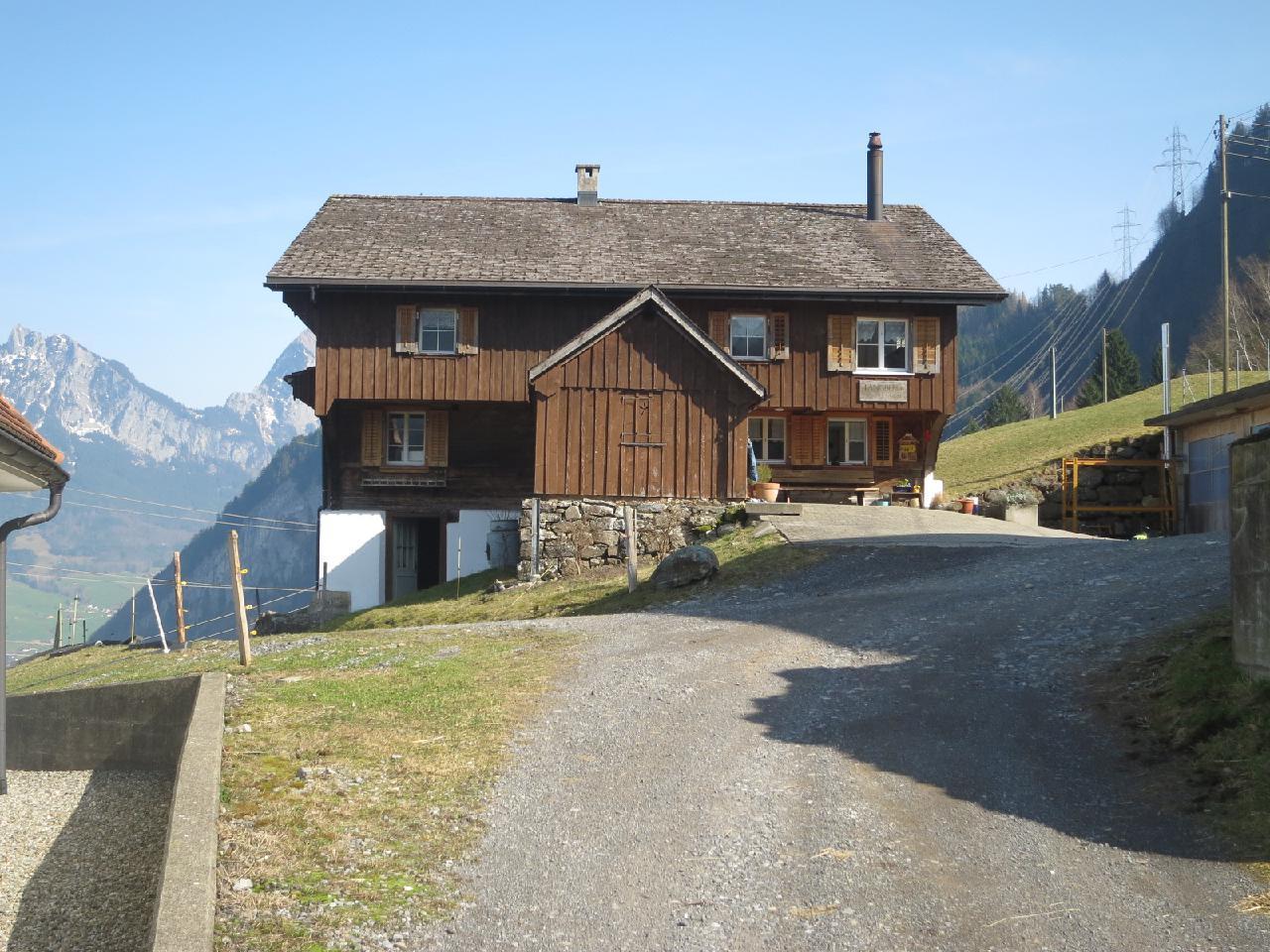 Ferienwohnung Langberg (2122212), Lauerz, Schwyz, Zentralschweiz, Schweiz, Bild 2
