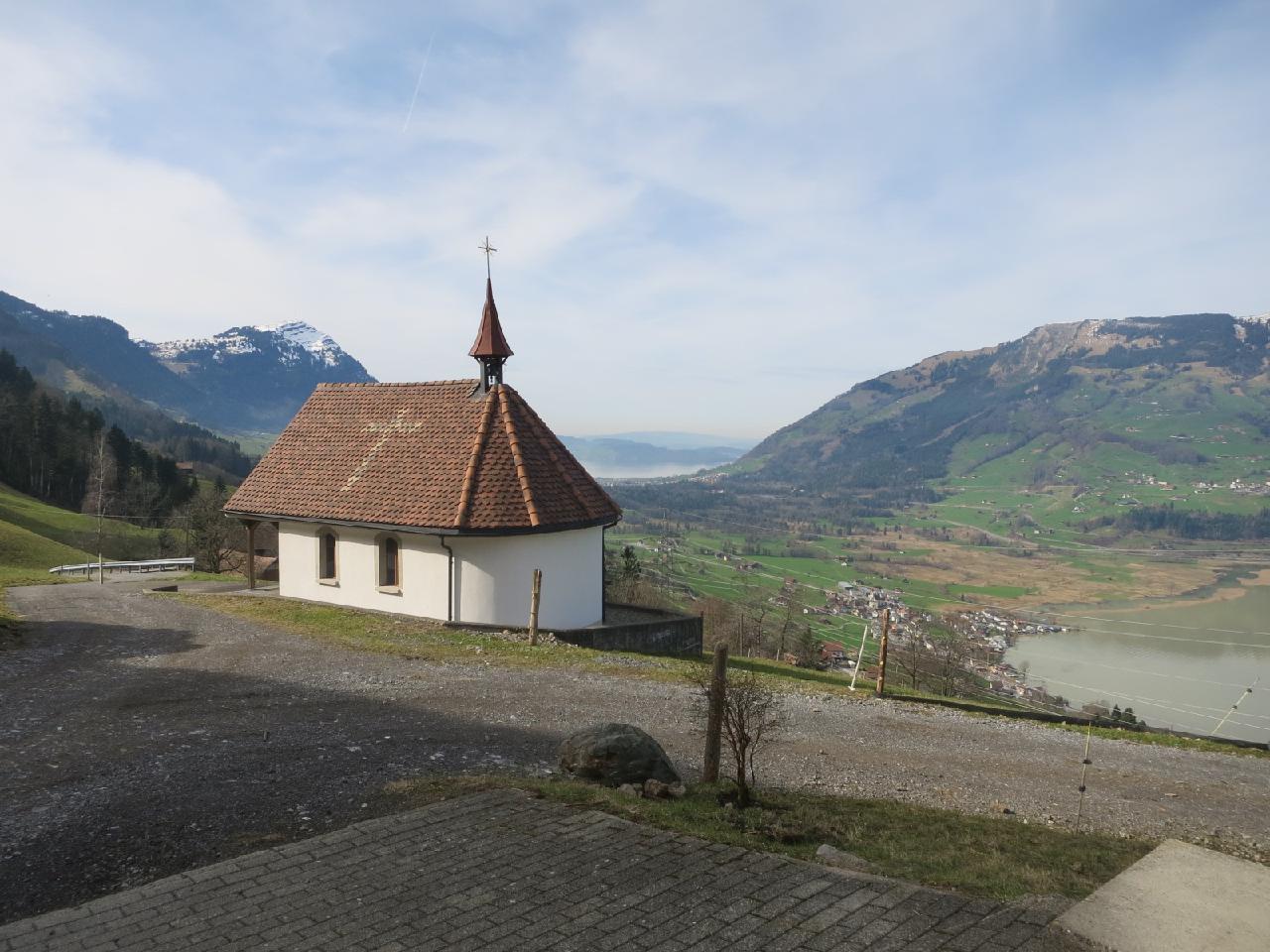 Ferienwohnung Langberg (2122212), Lauerz, Schwyz, Zentralschweiz, Schweiz, Bild 14