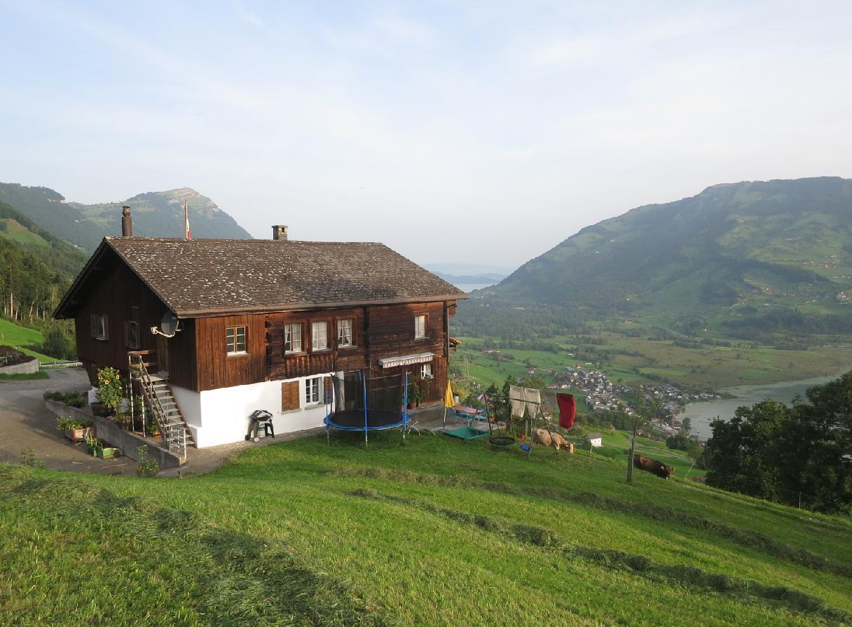 Ferienwohnung Langberg (2122212), Lauerz, Schwyz, Zentralschweiz, Schweiz, Bild 1