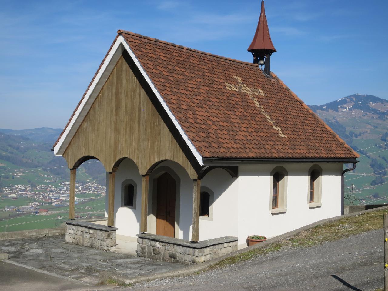 Ferienwohnung Langberg (2122212), Lauerz, Schwyz, Zentralschweiz, Schweiz, Bild 16