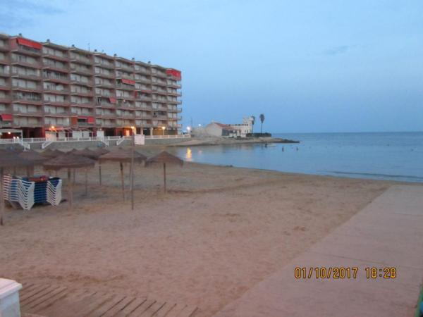Appartement de vacances in Spanien,Torrevieja;Strandnah (2127919), Torrevieja, Costa Blanca, Valence, Espagne, image 22