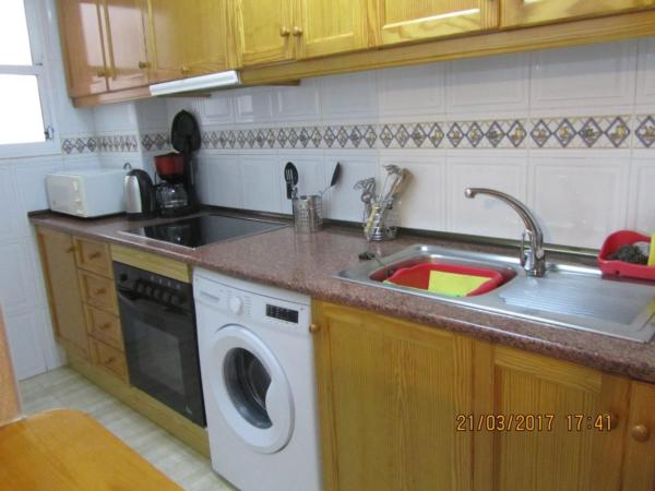 Appartement de vacances in Spanien,Torrevieja;Strandnah (2127919), Torrevieja, Costa Blanca, Valence, Espagne, image 11