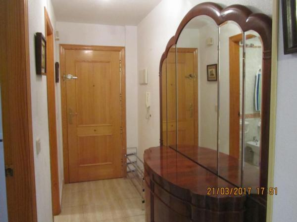 Appartement de vacances in Spanien,Torrevieja;Strandnah (2127919), Torrevieja, Costa Blanca, Valence, Espagne, image 14