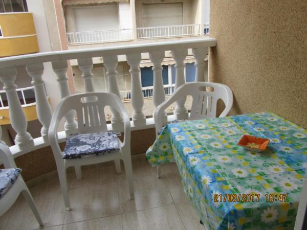 Appartement de vacances in Spanien,Torrevieja;Strandnah (2127919), Torrevieja, Costa Blanca, Valence, Espagne, image 19