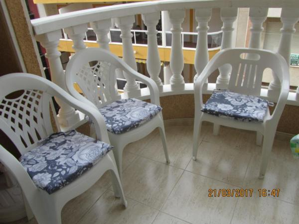 Appartement de vacances in Spanien,Torrevieja;Strandnah (2127919), Torrevieja, Costa Blanca, Valence, Espagne, image 20